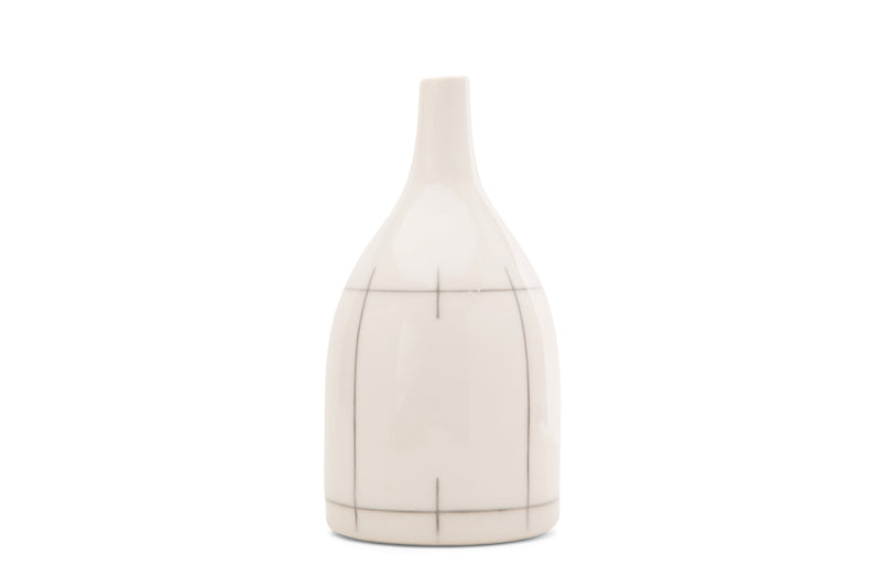Court Small Bottle Vase