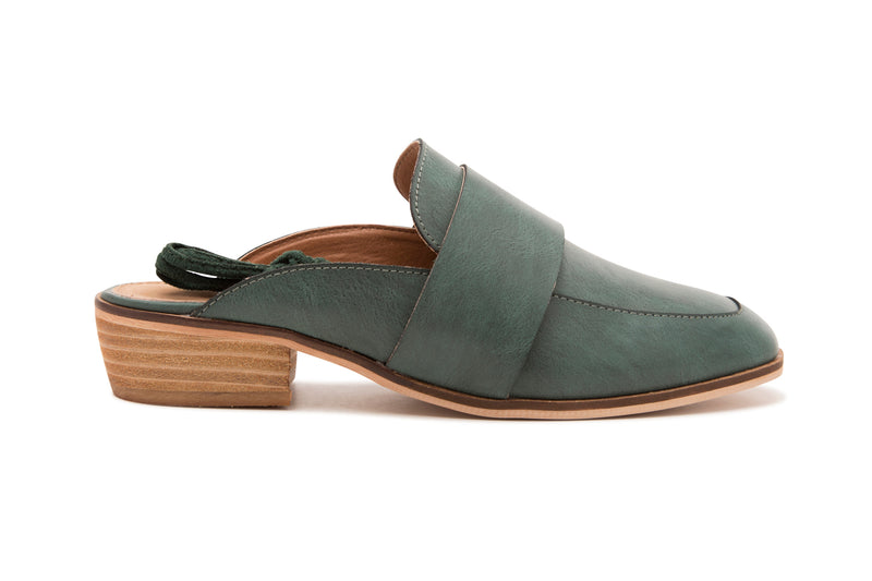 Larkin Loafer