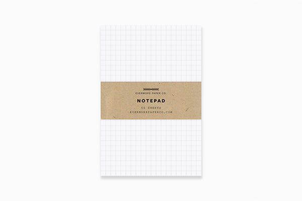 Grid Notepad