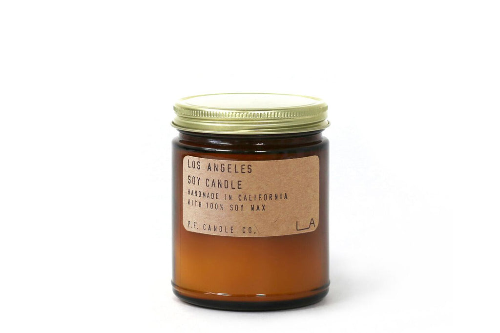 Los Angeles Candle