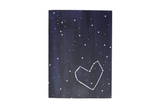 Constellation Love Card