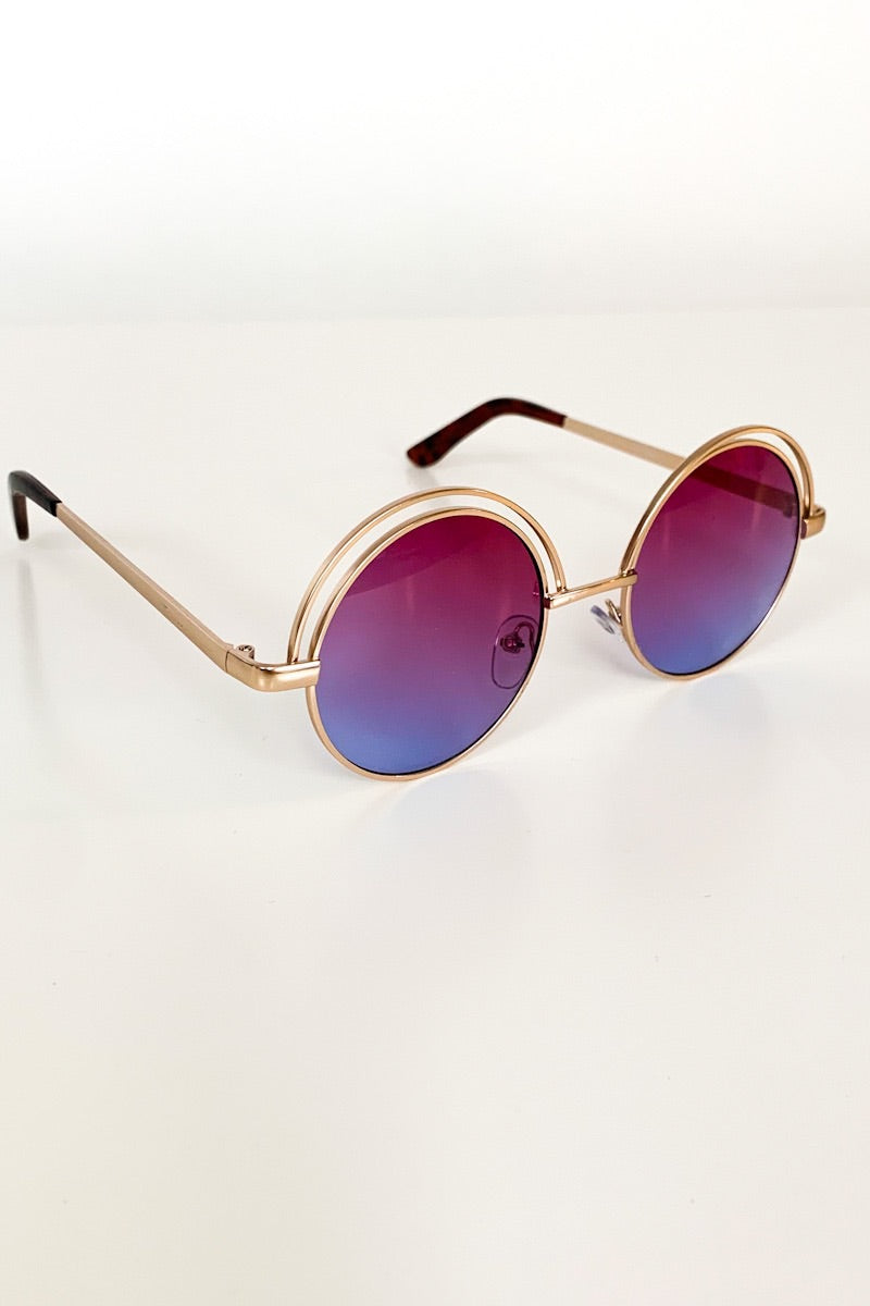 Lady Elaine Sunglasses