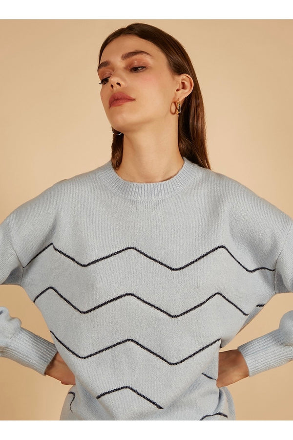 Nisa Sweater