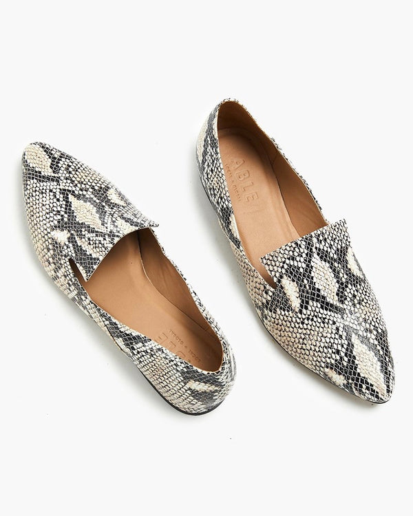 Lizbeth Loafers