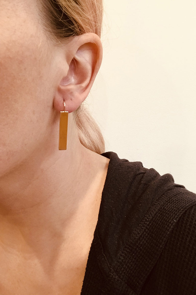 Promenade Loop Earrings