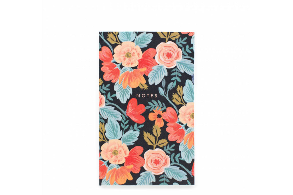 Russian Rose Notepad