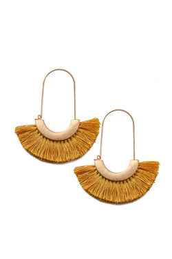 Yassine Earrings