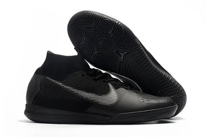 Chuteira Nike Mercurial Superfly 6 Elite IC Preto
