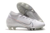 "Chuteira Nike Mercurial Superfly 7 FG Elite ""Nuovo White"" Branco"