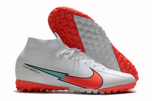 "Chuteira Nike Mercurial Superfly 7 Elite TF  ""Flash Crimson"""