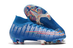 "Chuteira Nike Mercurial Superfly 7 FG Elite ""CR7 Shuai"" Limited Edition"
