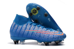 "Chuteira Mercurial Superfly 7 Elite SG ""CR7 Shuai''"