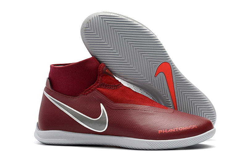 Chuteira Nike Phantom Vision Elite Dynamic Fit IC