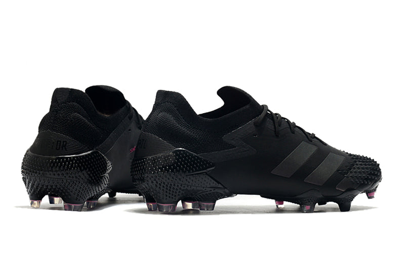 "Chuteira Adidas Predator 20.1 Low ""DARK MOTION"""