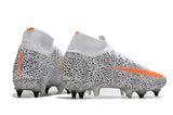 "Chuteira Nike Mercurial Superfly 7 Elite SG ""Safari"""