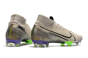 "Chuteira Nike Mercurial Superfly 7 FG Elite ""Terra Pack"""