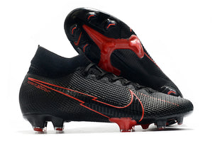 "Chuteira Nike Mercurial Superfly 7 FG Elite ""Lightning"""