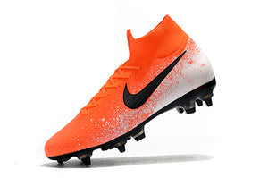 "Chuteira Mercurial Superfly 6 Elite SG ""LVL UP """