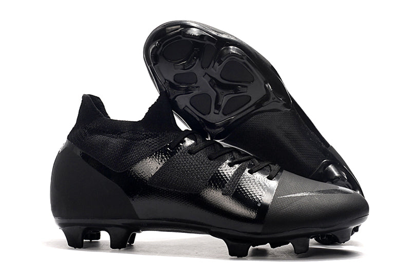 Chuteira Nike GreenSpeed 360 Elite FG Preto