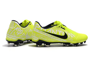 "Chuteira Nike Phantom Venom Elite FG ""New Lights"" Verde/Branco"