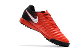 Chuteira Nike Tiempo Legend 7 Elite TF Black/Red
