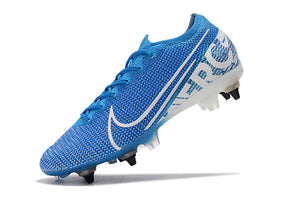 "Chuteira Nike Mercurial Vapor 13 Elite SG "" New Lights """