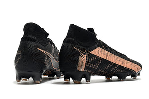 "Nike Mercurial Superfly 7 360FG Elite ""Preto/Laranja"""
