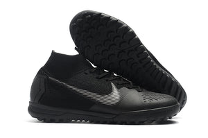 Chuteira Nike Mercurial Superfly 6 Elite TF Preto