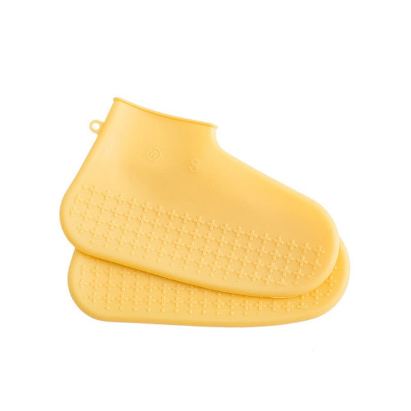 Silicone Shoes Cover- Non-slip - Waterproof