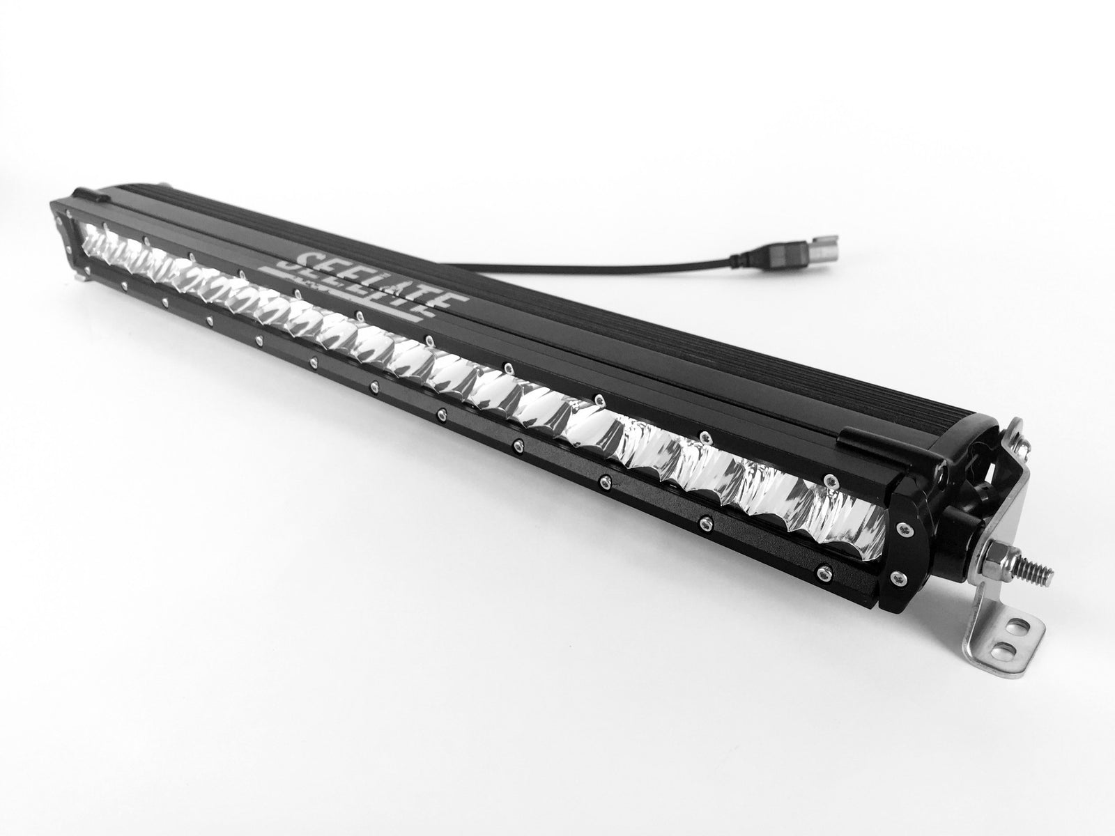 "20"" Single Row LED Bar"