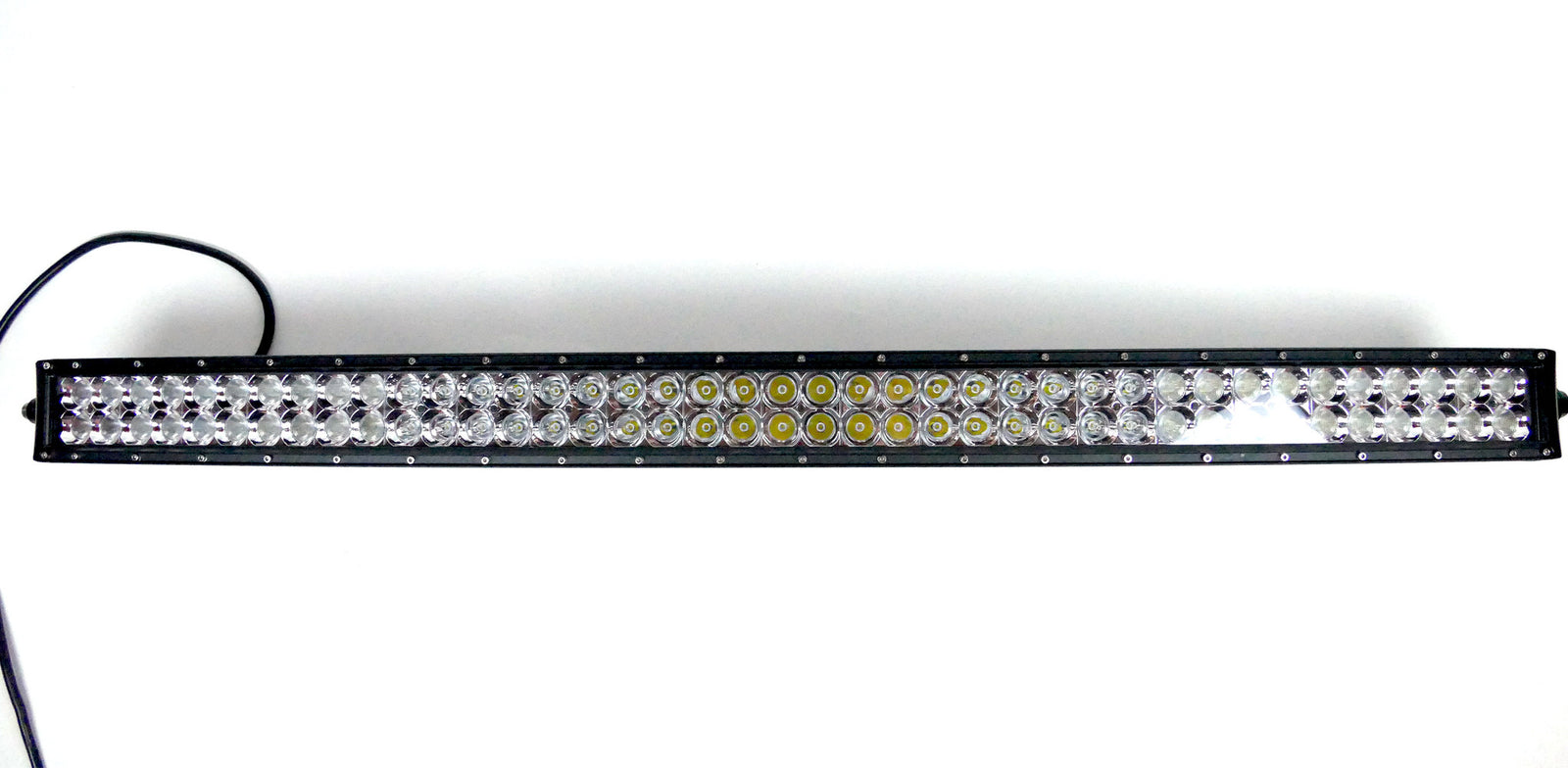"W.A.V. 40"" Double Row LED Bar"