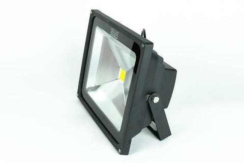 50 Watt True Warm LED Flood Light w/ X.D.Glass