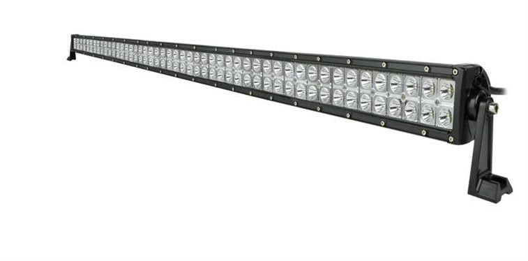 "Double Row 50"" Rebuildable LED Bar"