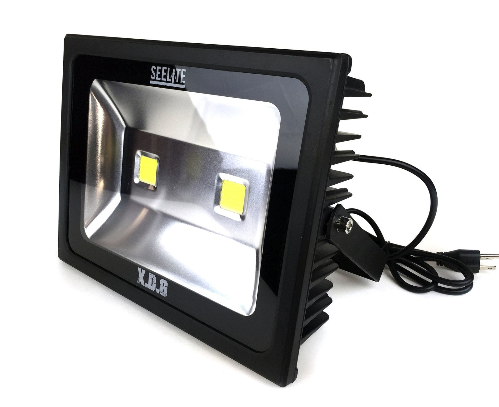100 Watt True Warm LED Flood Light w/ X.D. Glass