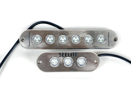 SeeLite Wake Lights