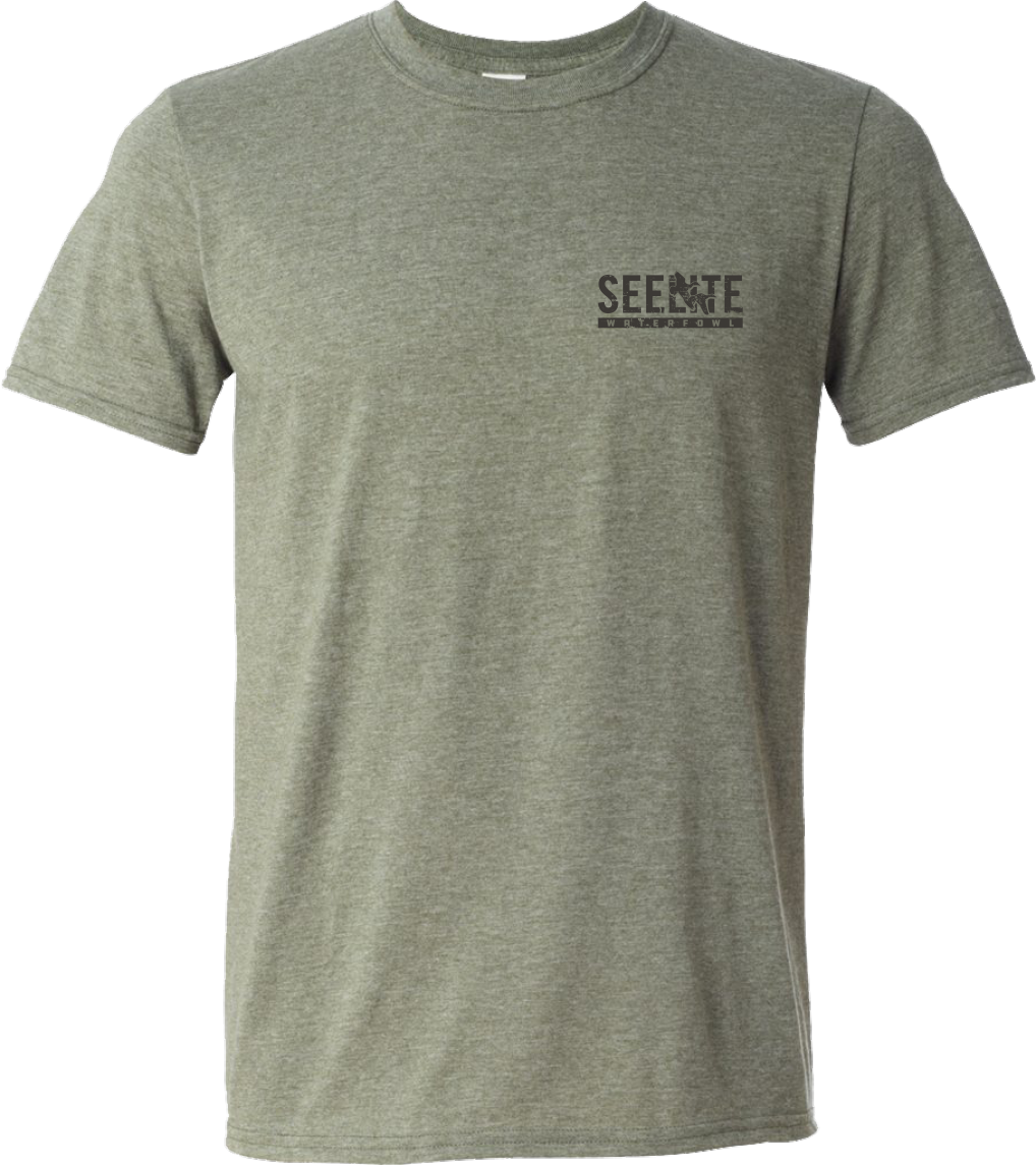 SeeLite Waterfowl T-Shirt