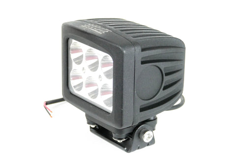 40w Flush Mount Diffused