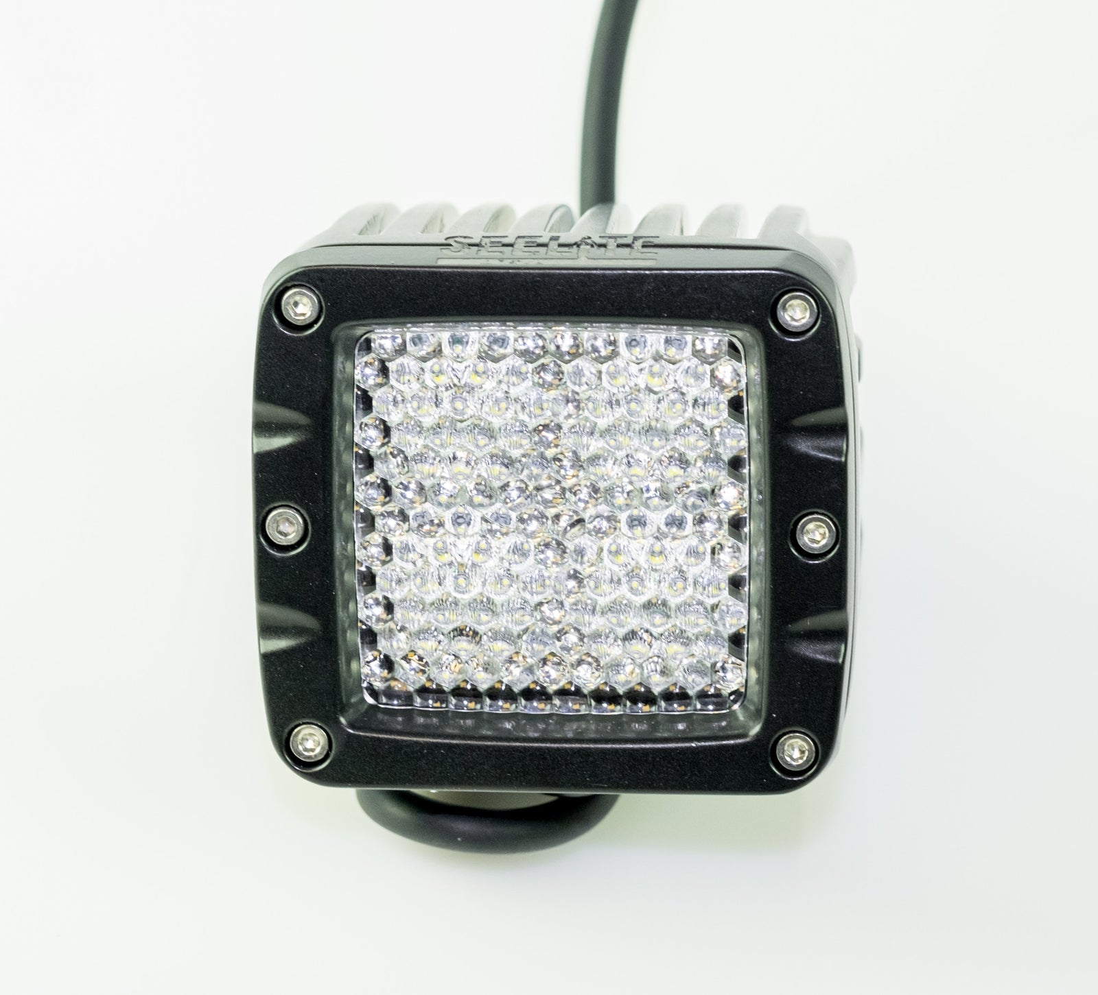 40w Small Square Diffused