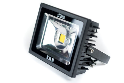 Truewarm SHIFT led flood light