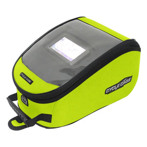 CYCLE CASE EXPANDER GPS TANK BAG