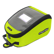Load image into Gallery viewer, CYCLE CASE COMPACT GPS TANK BAG