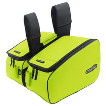 Load image into Gallery viewer, CYCLE CASE RIDER SADDLEBAGS