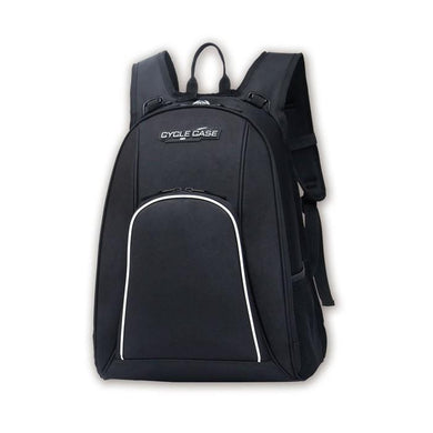 CYCLE CASE HELMET BACKPACK