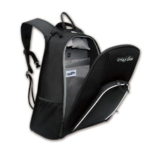 Load image into Gallery viewer, CYCLE CASE HELMET BACKPACK