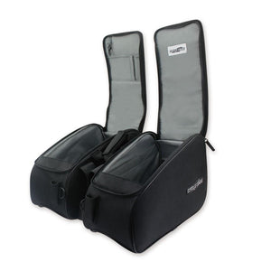 CYCLE CASE RIDER SADDLEBAGS