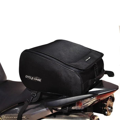 CYCLE CASE RIDER TAIL BAG