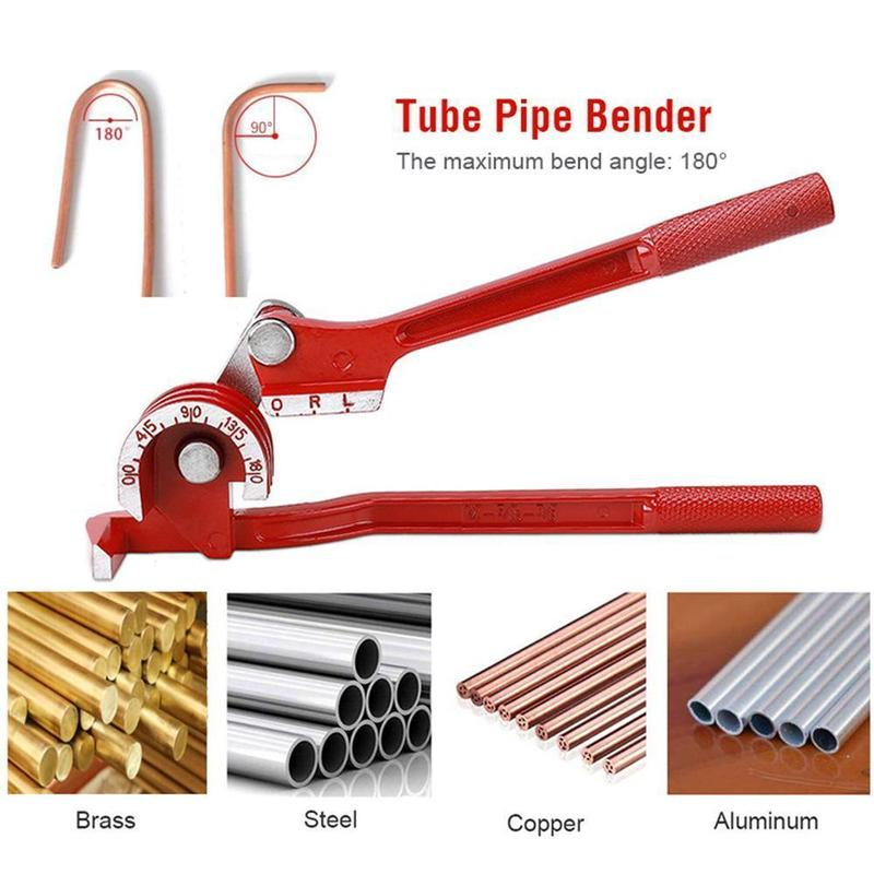 3 In 1 Copper Pipe Tubing Bender