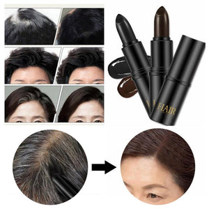 Best Hair Dye Color Touch-up Stick for Gray Hair Roots
