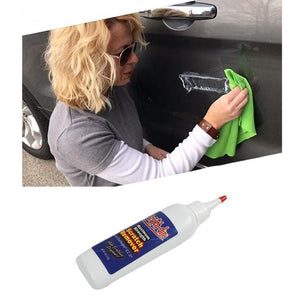 Hirundo Best Car Motorcycles Boat Scratch Remover/Repair