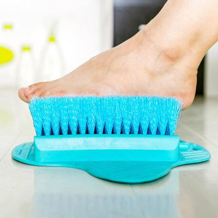 Hirundo Foot Scrubber Brush